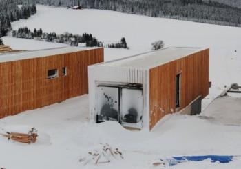 TUBE  ski areál Klínovec